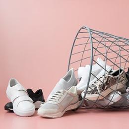 Sezonun Hit Parçaları Sneaker'lar (2)